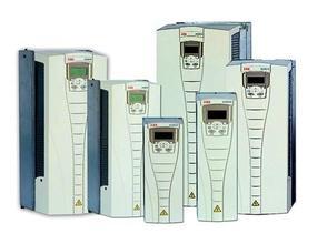 ABB风机水泵专用变频器 ACS510系列